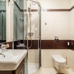 Отель Tatrytop Apartamenty Tetmajer ванная