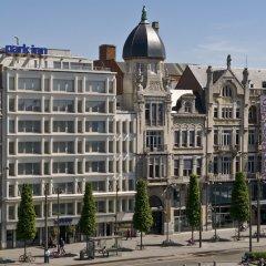 Отель Park Inn by Radisson Antwerpen фото 6
