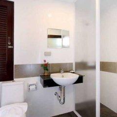 Отель Patong Bay House ванная