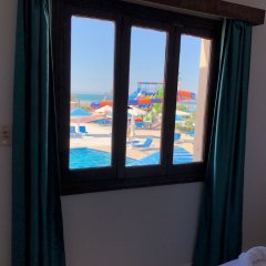 Отель Bella Rose Nefertiti Египет, Хургада - отзывы, цены и фото номеров - забронировать отель Bella Rose Nefertiti онлайн комната для гостей фото 3