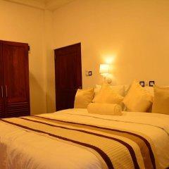 Gloria Grand Hotel комната для гостей фото 4