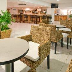 Отель Holiday Inn Cancun Arenas Мексика, Канкун - отзывы, цены и фото номеров - забронировать отель Holiday Inn Cancun Arenas онлайн питание фото 3