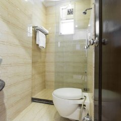Отель Amax Inn Индия, Нью-Дели - отзывы, цены и фото номеров - забронировать отель Amax Inn онлайн ванная фото 2