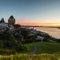 Отель Unilofts Grande-Allée Канада, Квебек - отзывы, цены и фото номеров - забронировать отель Unilofts Grande-Allée онлайн фото 16