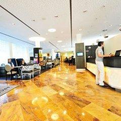 Отель ARCOTEL Onyx Hamburg интерьер отеля фото 3