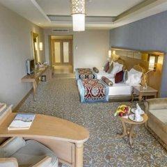 Royal Holiday Palace Турция, Кунду - 4 отзыва об отеле, цены и фото номеров - забронировать отель Royal Holiday Palace онлайн комната для гостей фото 4