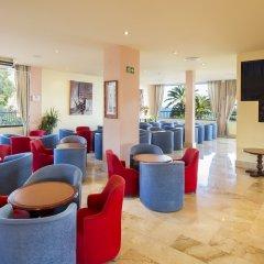 Отель Globales Gardenia Испания, Фуэнхирола - 1 отзыв об отеле, цены и фото номеров - забронировать отель Globales Gardenia онлайн интерьер отеля фото 2