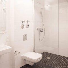 Отель Nikolai Residence Германия, Берлин - отзывы, цены и фото номеров - забронировать отель Nikolai Residence онлайн ванная фото 2