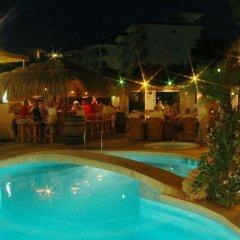 Отель MAYURCA Каньямель бассейн фото 3