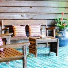 Отель Chaw Ka Cher Tropicana Lanta Resort фото 6