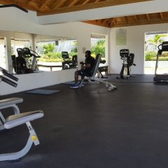 Отель Ocho Rios Villa At Coolshade Iv Монастырь фитнесс-зал фото 3