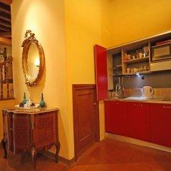 Отель Travel & Stay - Gesù 2 Рим в номере