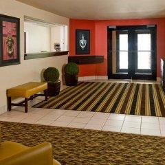 Отель Extended Stay America - Los Angeles - Woodland Hills США, Лос-Анджелес - отзывы, цены и фото номеров - забронировать отель Extended Stay America - Los Angeles - Woodland Hills онлайн комната для гостей фото 2