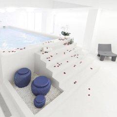 Отель Ciutat De Girona ванная