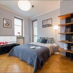 Апартаменты P&O Apartments Plac Europejski 1 комната для гостей фото 5