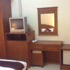 Phuket Holiday Hostel пляж Ката удобства в номере