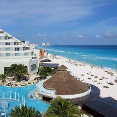 Отель Melody Maker Cancun пляж фото 2