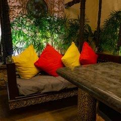 Отель Sawasdee Village фитнесс-зал