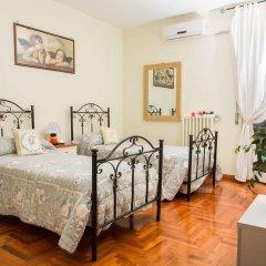 Отель B&B Stupor Mundi Альтамура комната для гостей фото 3