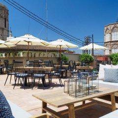 Отель Cathedral Suites Hotel Испания, Валенсия - отзывы, цены и фото номеров - забронировать отель Cathedral Suites Hotel онлайн бассейн фото 2