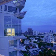 Dusit Suites Hotel Ratchadamri, Bangkok Бангкок комната для гостей