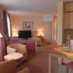Отель Dorint Strandresort & Spa Ostseebad Wustrow комната для гостей фото 4