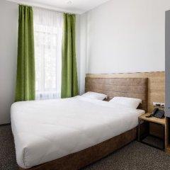 Custos Hotel Riverside 3* Стандартный номер с 2 отдельными кроватями фото 4