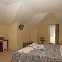 Felice Hotel сейф в номере