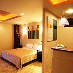 Отель Baan Khao Hua Jook спа фото 2