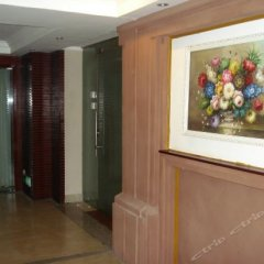 Hai Yue Hotel интерьер отеля фото 2