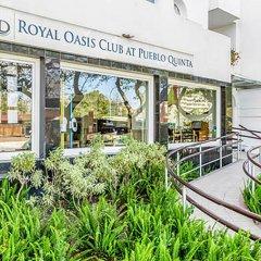 Отель Royal Oasis Club at Pueblo Quinta by Diamond Resorts фото 15