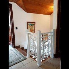 Отель Villa Oramarama - Moorea Французская Полинезия, Папеэте - отзывы, цены и фото номеров - забронировать отель Villa Oramarama - Moorea онлайн интерьер отеля фото 2