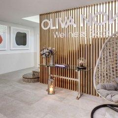 Отель Apartamentos Y Villas Oliva Nova Golf Олива спа