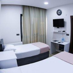 Бутик-Отель Campus комната для гостей фото 4