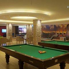 Galeri Resort Hotel – All Inclusive Турция, Окурджалар - 2 отзыва об отеле, цены и фото номеров - забронировать отель Galeri Resort Hotel – All Inclusive онлайн детские мероприятия