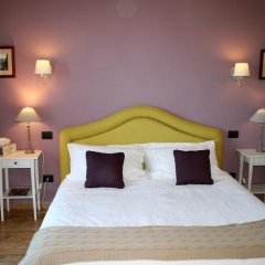Отель La Terrazza di Reggello Реггелло комната для гостей фото 5