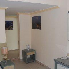 Отель Golden Age Bodrum - All Inclusive удобства в номере