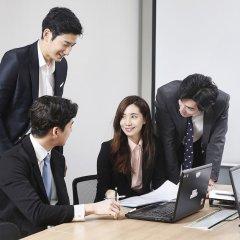 Отель Ramada Seoul Южная Корея, Сеул - отзывы, цены и фото номеров - забронировать отель Ramada Seoul онлайн приотельная территория
