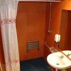 Отель Safestay Barcelona Sea ванная