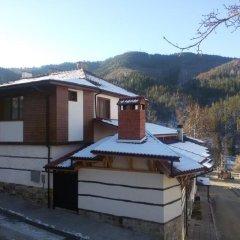 Отель Bio-Magi Banite ApartHotel Болгария, Чепеларе - отзывы, цены и фото номеров - забронировать отель Bio-Magi Banite ApartHotel онлайн фото 2