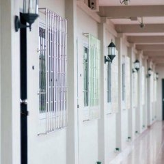 Отель Ploen Pattaya Residence фитнесс-зал