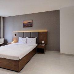 For You Hotel Нячанг комната для гостей фото 4