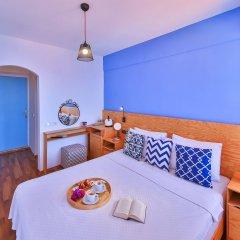 Mavilim Турция, Патара - отзывы, цены и фото номеров - забронировать отель Mavilim онлайн комната для гостей фото 5