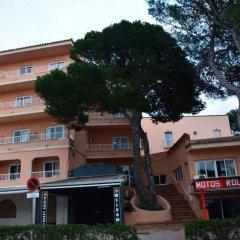 Отель Hostal Alcina фото 3