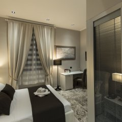 Отель Fabio Massimo Guest House комната для гостей фото 5