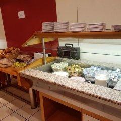 Opal Hotel питание
