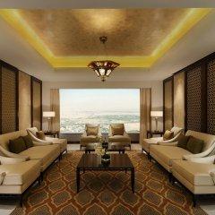 Отель Conrad Dubai ОАЭ, Дубай - 2 отзыва об отеле, цены и фото номеров - забронировать отель Conrad Dubai онлайн интерьер отеля