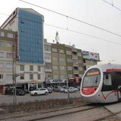 Diamond Hotel Турция, Кайсери - отзывы, цены и фото номеров - забронировать отель Diamond Hotel онлайн парковка