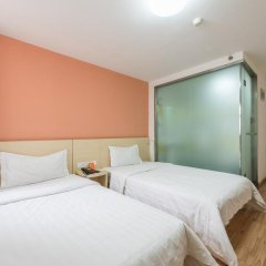 Отель 7 Days Inn Beijing Beihai Park Branch Китай, Пекин - отзывы, цены и фото номеров - забронировать отель 7 Days Inn Beijing Beihai Park Branch онлайн фото 24