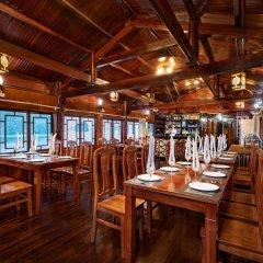 Отель Seasun Boutique Cruise питание фото 2